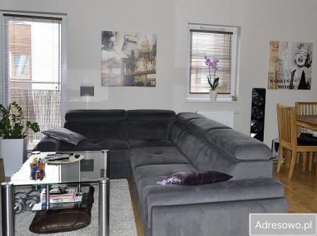 Mieszkanie 3-pokojowe Rokietnica, os. Osiedle Kalinowe 14C