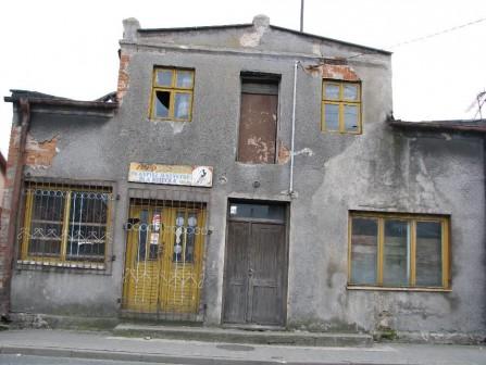 dom wolnostojący Piotrków Kujawski, ul. Włocławska