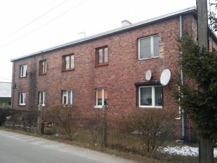 Mieszkanie 2-pokojowe Górki Noteckie, ul. Kolonia Kolejowa