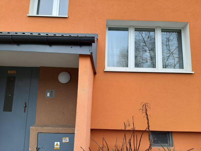 Mieszkanie 3-pokojowe Łódź Retkinia, ul. Komandorska
