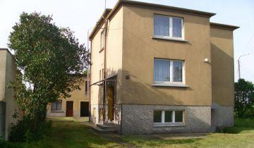 dom wolnostojący, 4 pokoje Krotoszyn, ul. Konarzewska