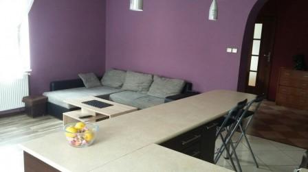 Mieszkanie 4-pokojowe Nowe Miasteczko