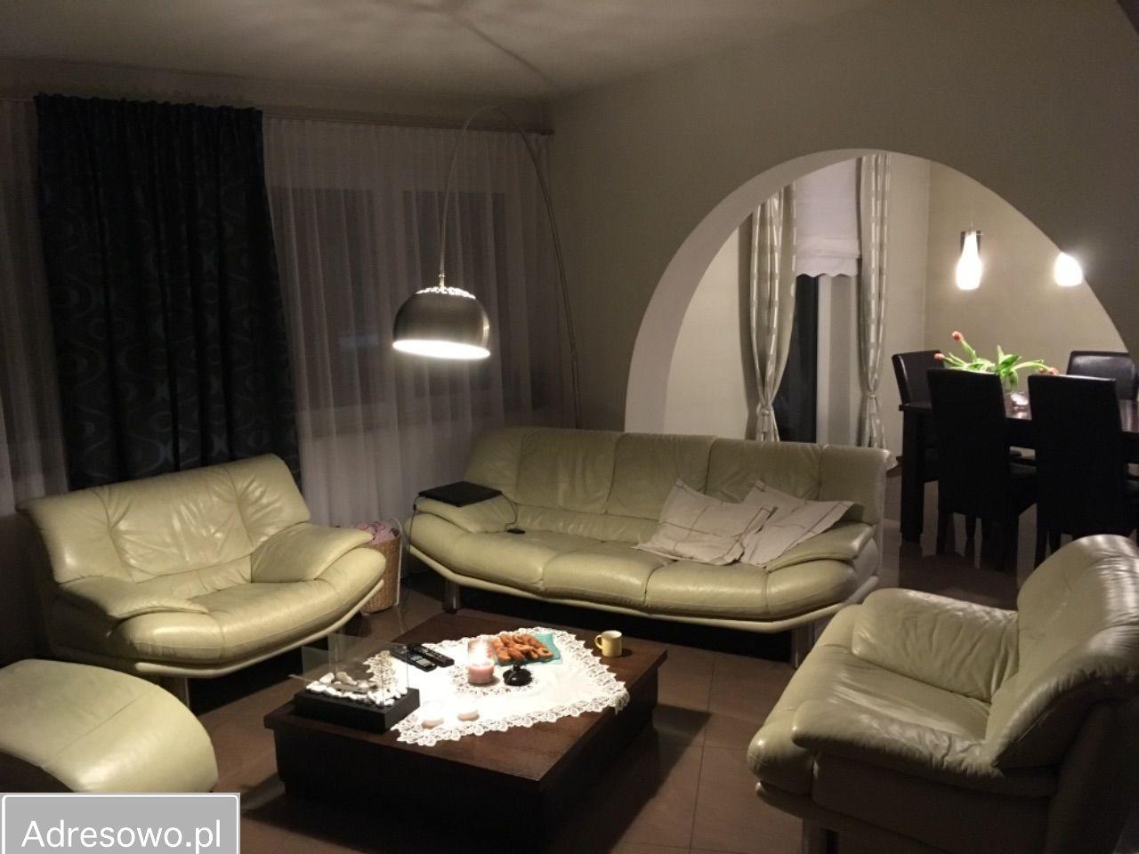 dom wolnostojący, 6 pokoi Sztum, ul. Słoneczna 11A