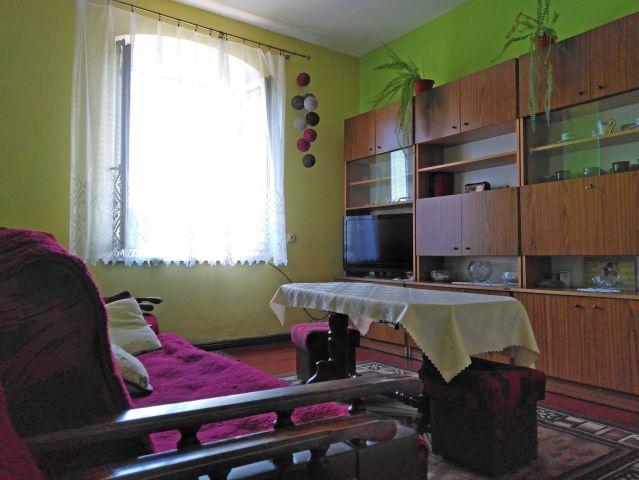 Mieszkanie 1-pokojowe Miłkowice