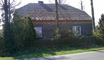 dom wolnostojący Roszki