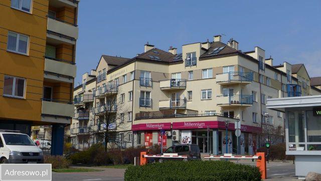Lokal Warszawa Ursynów, ul. Ksawerego Bronikowskiego