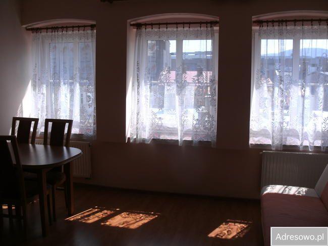 Mieszkanie 1-pokojowe Bielsko-Biała