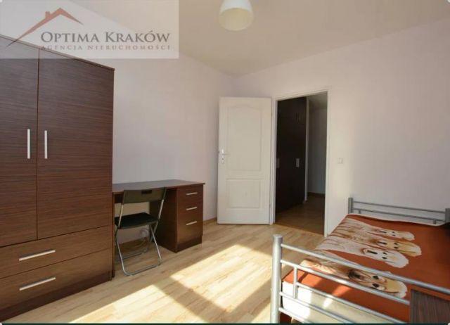 Mieszkanie 3-pokojowe Kraków Łagiewniki, ul. Aleksandra Fredry