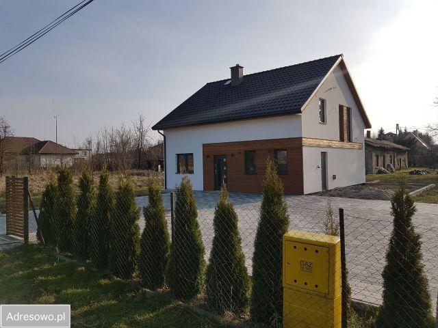 dom, 5 pokoi Kajkowo, ul. Świetlińska