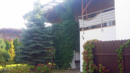 dom wolnostojący, 5 pokoi Łomianki, ul. Żwirowa