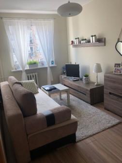Mieszkanie 3-pokojowe Szczecinek