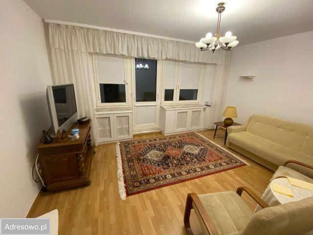 Mieszkanie 3-pokojowe Łódź Chojny, ul. Jacka Malczewskiego