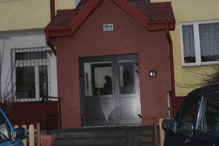 Mieszkanie 3-pokojowe Osięciny, ul. Kościuszki 28