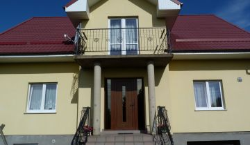 dom wolnostojący, 7 pokoi Mieroszyno, ul. Starowiejska. Zdjęcie 1