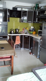 Mieszkanie 3-pokojowe Iwiny
