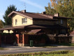 dom wolnostojący Łódź
