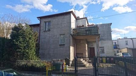 dom wolnostojący, 8 pokoi Chojnice, ul. Krasickiego 9