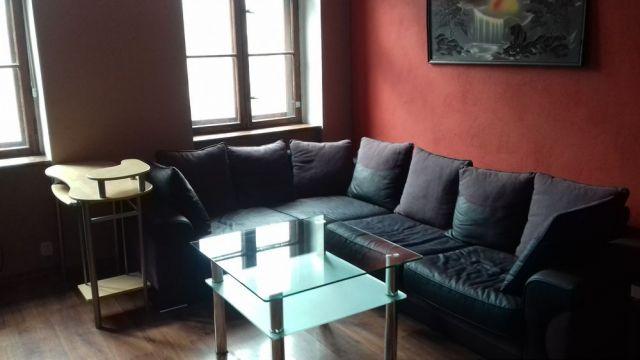 Mieszkanie 1-pokojowe Wrocław Stare Miasto, ul. Żytnia