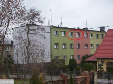 Mieszkanie 2-pokojowe Dobiercice, ul. Henryka Sienkiewicza 10A