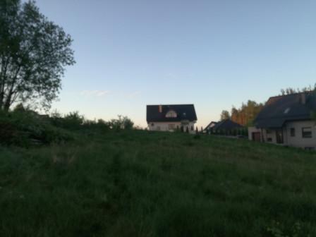 Działka budowlana Luzino, ul. Tartaczna