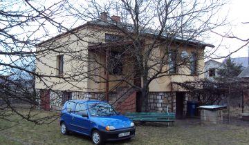 dom wolnostojący, 4 pokoje Libiszów-Kolonia, Libiszów-Kolonia 9
