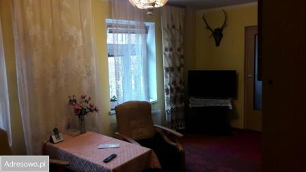 Mieszkanie 2-pokojowe Skwierzyna, ul. Prusa