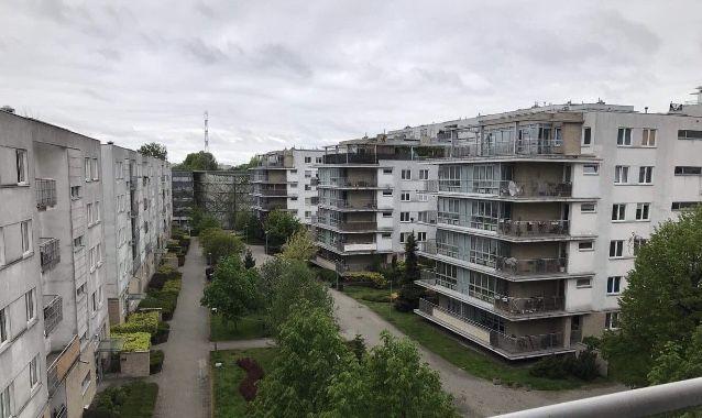 Mieszkanie 2-pokojowe Warszawa Wola, ul. Zawiszy