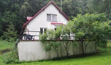 dom wolnostojący Łączyno