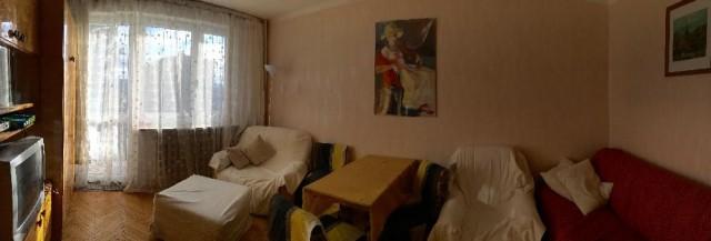 Mieszkanie 2-pokojowe Krynica-Zdrój