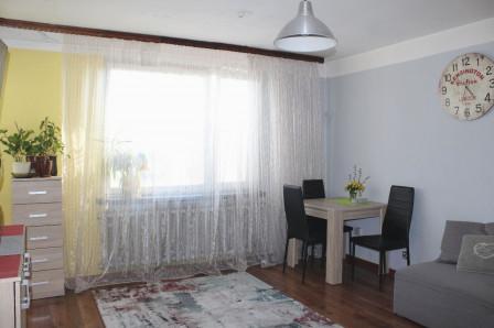 Mieszkanie 2-pokojowe Biała Podlaska, ul. Sidorska 101A