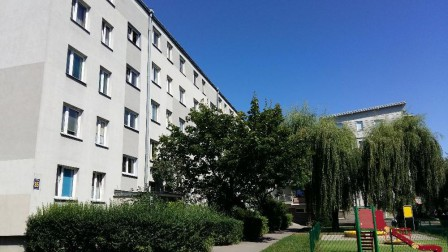 Mieszkanie 3-pokojowe Mińsk Mazowiecki Centrum, ul. Topolowa 35