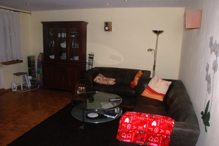 Mieszkanie 3-pokojowe Człuchów, os. Piastowskie 11