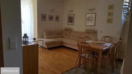 Mieszkanie 2-pokojowe Jastarnia Jurata