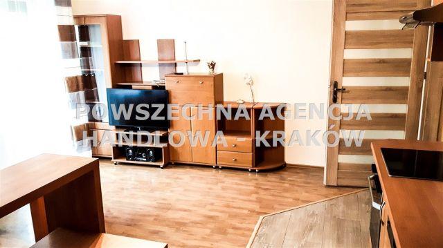 Mieszkanie 3-pokojowe Kraków Podgórze Duchackie, ul. gen. Juliana Filipowicza