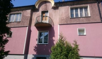 Mieszkanie 4-pokojowe Kluczbork, ul. Wolności 4
