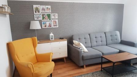 Mieszkanie 4-pokojowe Kiełczów, ul. Południowa 34A