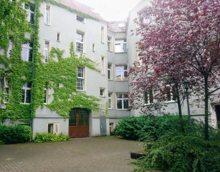 Mieszkanie 3-pokojowe Poznań Górczyn