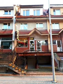 Mieszkanie 5-pokojowe Olsztyn Zatorze, ul. Stefana Żeromskiego 24