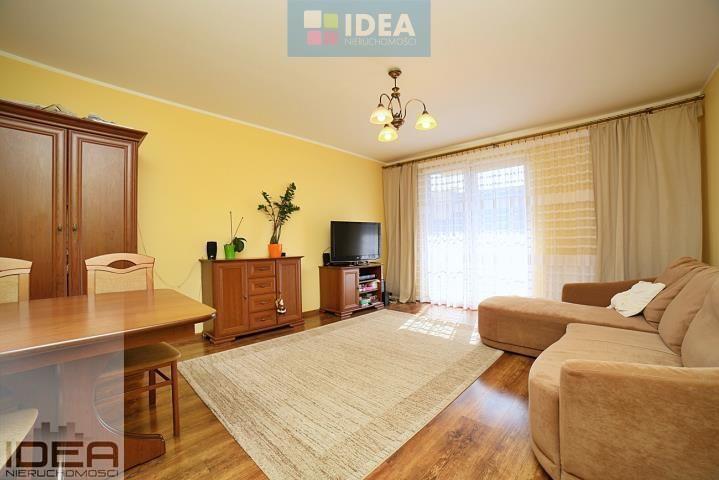 Mieszkanie 3-pokojowe Olsztyn Jaroty