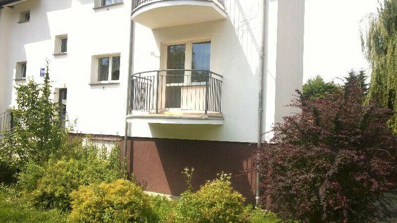 Mieszkanie 2-pokojowe Lublin Bazylianówka, ul. Jagodowa