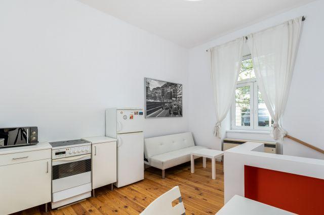 Mieszkanie 3-pokojowe Kraków Stare Miasto, ul. Łobzowska