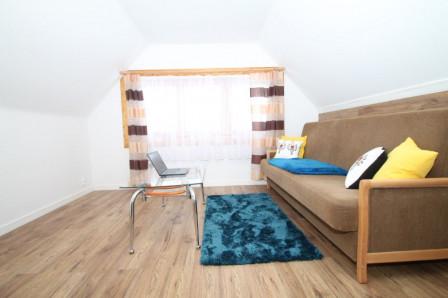 Mieszkanie 1-pokojowe Zakopane, ul. Gładkie