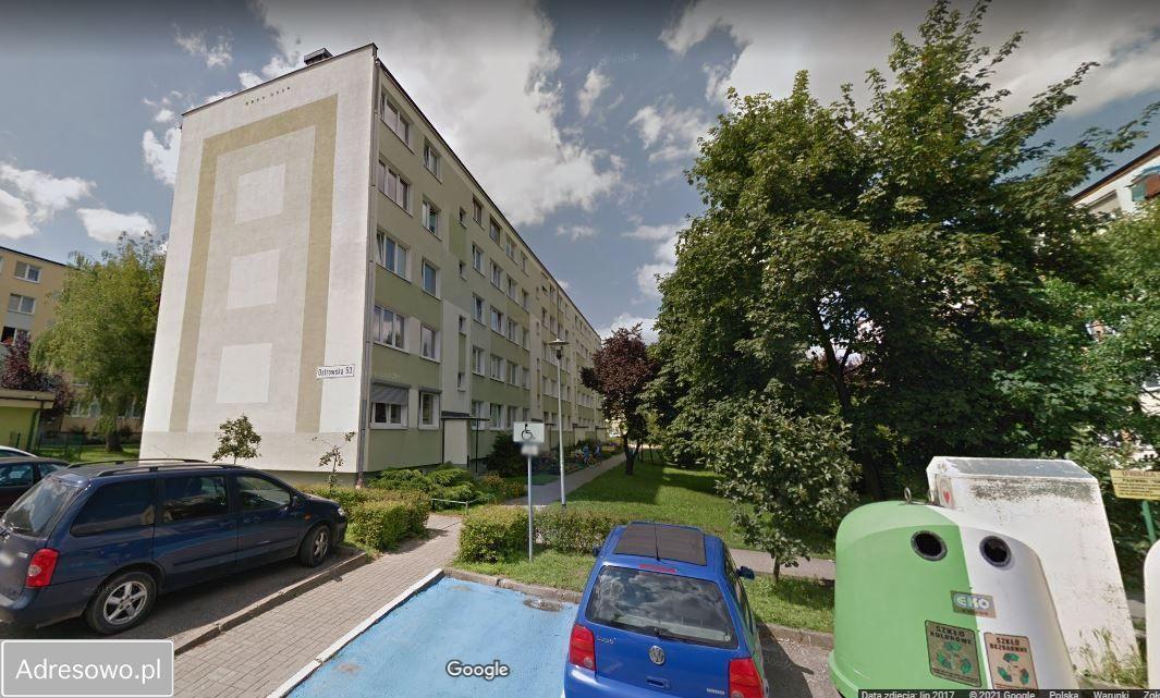 Mieszkanie 3-pokojowe Kalisz, ul. Ostrowska