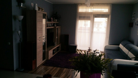 Mieszkanie 3-pokojowe Gdańsk Łostowice, ul. Konrada Guderskiego