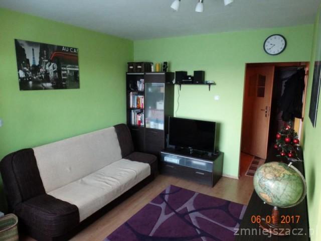 Mieszkanie 1-pokojowe Zielona Góra Zastalowskie, ul. Spawaczy 7
