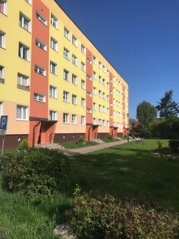 Mieszkanie 3-pokojowe Lębork Centrum, ul. Piotra Wysockiego