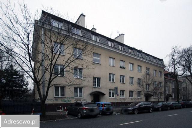 Mieszkanie 3-pokojowe Warszawa Mokotów, ul. Jarosława Dąbrowskiego