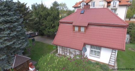 dom wolnostojący, 4 pokoje Piaseczno Centrum, ul. Tadeusza Rejtana