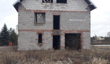 dom wolnostojący Bolimów, ul. Zastodolna