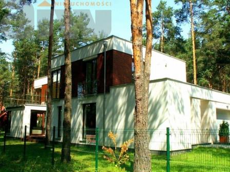 dom wolnostojący, 5 pokoi Izabelin C